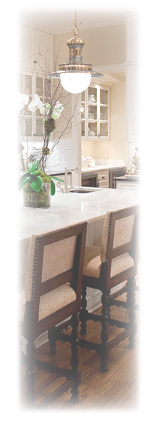 Kitchen Designs by Stivers and Smith Interiors