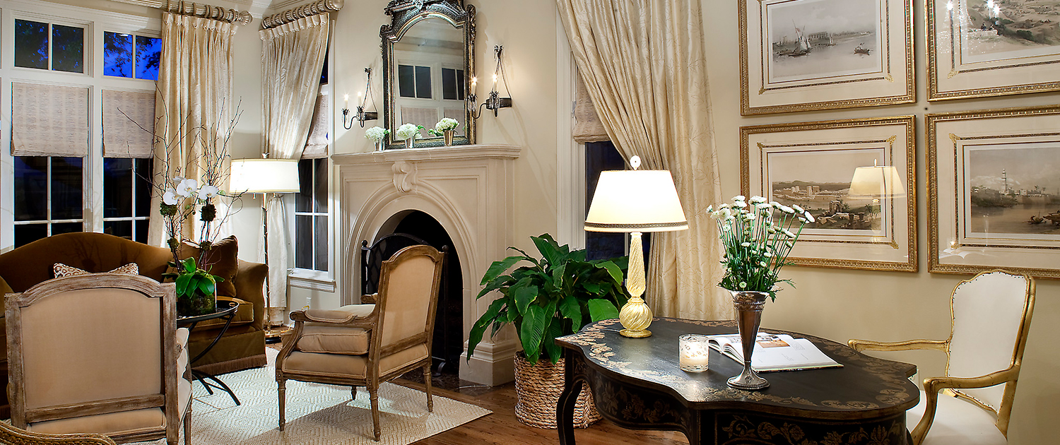 Timeless Chic Interior Design
