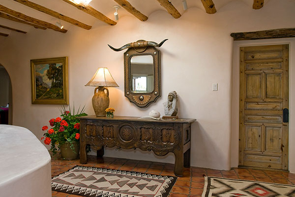 Classic Santa Fe Interior Design Stivers Amp Smith Interiors