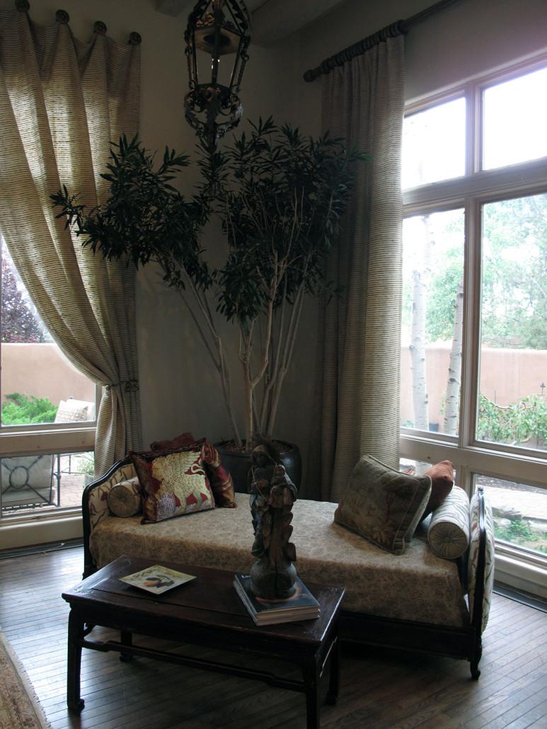 European Eclectic Interior Design Stivers Smith Interiors