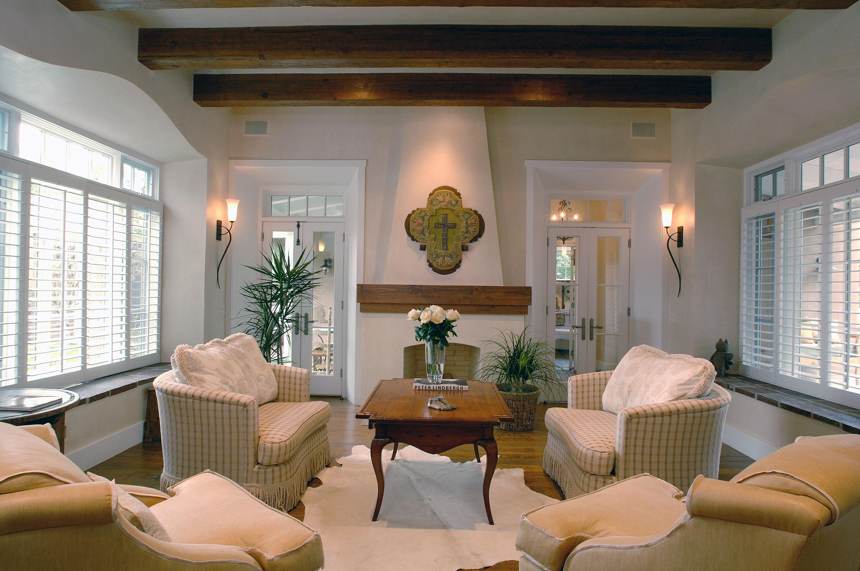 Santa fe style interior design - Santa Fe Charm Interior Design
