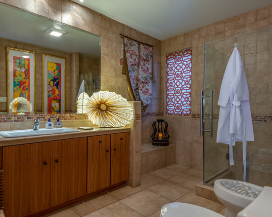 Bathroom Design - Stivers & Smith Interiors