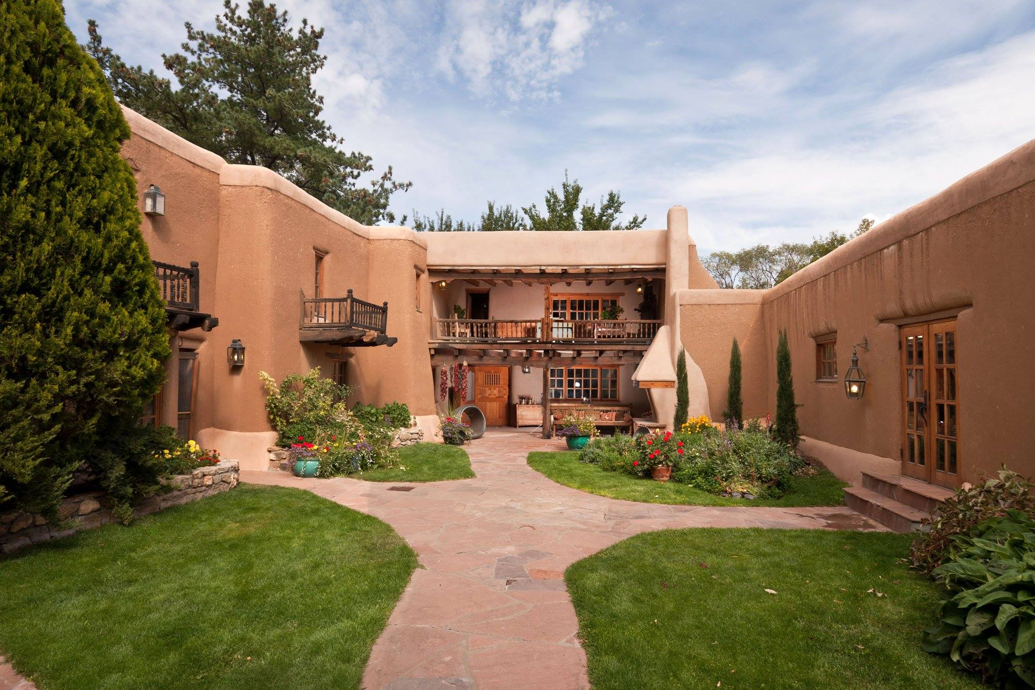 show house santa fe reinventing stivers smith interiors