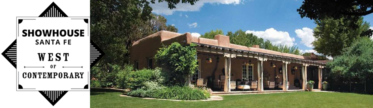 Welcome to Showhouse Santa Fe 2017